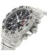 Precimax Men's Ion Pro PX13314 Silver Stainless-Steel Quartz Watch - Side Image Swatch