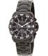 Precimax Men's Ion Pro PX14025 Black Stainless-Steel Quartz Watch - Main Image Swatch