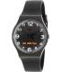 Swatch Men's Originals SUOB107 Black Silicone Swiss Quartz Watch - Main Image Swatch