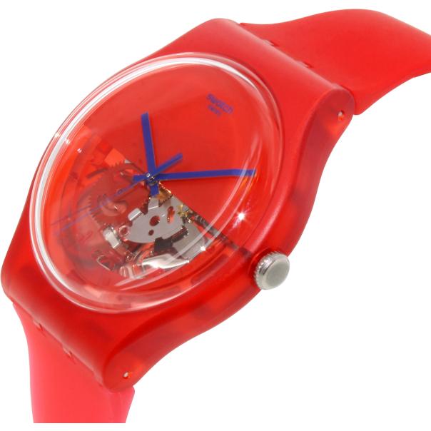 Orologio swatch unisex dipred ref suor103 ebay for Area 604