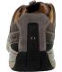 Clarks Men's Skyward Vibe Ankle-High Leather Walking Shoe - Back Image Swatch