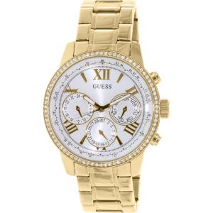 Guess Women's U0559L2 Gold Stainless-Steel Quartz Watch