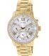 Guess Women's U0559L2 Gold Stainless-Steel Quartz Watch - Main Image Swatch