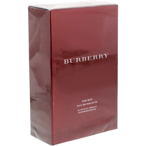 Burberry Classic Men's EDT Eau De Toilette Spray - BC4381505