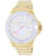 Marc by Marc Jacobs Women's Dizz MBM3408 Gold Stainless-Steel Quartz Watch - Main Image Swatch