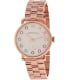 Marc by Marc Jacobs Women's MBM3441 Rose Gold Stainless-Steel Quartz Watch - Main Image Swatch
