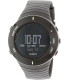Suunto Men's Core SS021371000 Black Silicone Quartz Watch - Main Image Swatch