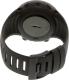 Suunto Men's Core SS021371000 Black Silicone Quartz Watch - Back Image Swatch