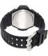 Casio Men's G-Shock GA1100-1A3 Black Resin Quartz Watch - Back Image Swatch