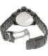Invicta Men's Speedway 19297 Black Stainless-Steel Swiss Quartz Watch - Back Image Swatch