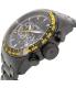 Invicta Men's Speedway 19297 Black Stainless-Steel Swiss Quartz Watch - Side Image Swatch