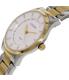 Citizen Women's ER0208-57A Silver Metal Quartz Watch - Side Image Swatch