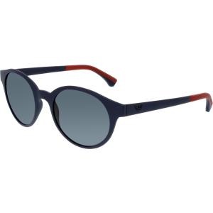 Emporio Armani Men's  EA4045-512287-51 Blue Round Sunglasses
