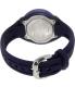 Timex Men's Ironman TW5K90500 Blue Silicone Quartz Watch - Back Image Swatch