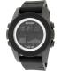 Nixon Men's Unit Tide A282000 Black Silicone Quartz Watch - Main Image Swatch