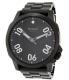Nixon Men's Ranger 45 A521001 Black Stainless-Steel Quartz Watch - Main Image Swatch