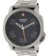Nixon Men's Ranger 45 A5211531 Grey Stainless-Steel Quartz Watch - Main Image Swatch
