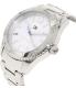 Tommy Hilfiger Women's 1781267 Silver Stainless-Steel Quartz Watch - Side Image Swatch