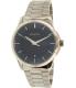 Gucci Men's G-Timeless YA126440 Silver Stainless-Steel Swiss Quartz Watch - Main Image Swatch