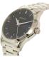 Gucci Men's G-Timeless YA126440 Silver Stainless-Steel Swiss Quartz Watch - Side Image Swatch