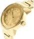 Movado Women's Bold 3600323 Gold Stainless-Steel Swiss Quartz Watch - Side Image Swatch