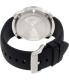 Movado Men's Bold 3600146 Black Silicone Quartz Watch - Back Image Swatch