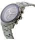 Movado Men's Bold 3600277 Gunmetal Stainless-Steel Swiss Quartz Watch - Side Image Swatch