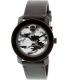 Movado Men's Bold 3600300 Black Leather Swiss Quartz Watch - Main Image Swatch