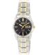 Seiko Men's SGG735 Silver Titanium Quartz Watch - Main Image Swatch