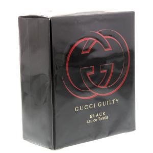 Gucci Gucci Guilty Black Women's EDT Eau De Toilette Spray - GGGB2881506