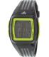 Adidas Men's Duramo ADP3171 Black Polyurethane Quartz Watch - Main Image Swatch