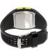Adidas Men's Duramo ADP3171 Black Polyurethane Quartz Watch - Back Image Swatch