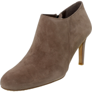 Vince Camuto Women's Corra Ankle-High Suede Boot