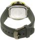 Adidas Women's ADP3192 Silver Resin Quartz Watch - Back Image Swatch