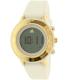 Adidas Women's ADP3193 Gold Resin Quartz Watch - Main Image Swatch