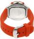 Adidas Women's ADP3194 Silver Resin Quartz Watch - Back Image Swatch