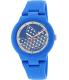 Adidas Women's ADH3049 Blue Silicone Quartz Watch - Main Image Swatch