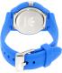 Adidas Women's ADH3049 Blue Silicone Quartz Watch - Back Image Swatch