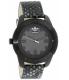 Adidas Men's ADH3043 Grey Leather Quartz Watch - Main Image Swatch