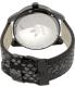 Adidas Men's ADH3043 Grey Leather Quartz Watch - Back Image Swatch