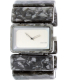 Nixon Women's Vega A7261039 Grey Plastic Quartz Watch - Main Image Swatch