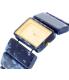 Nixon Women's Vega A7261047 Blue Plastic Quartz Watch - Side Image Swatch