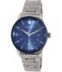 Victorinox Swiss Army Men's Alliance 241711.1 Silver Stainless-Steel Swiss Quartz Watch - Main Image Swatch