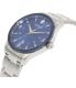 Victorinox Swiss Army Men's Alliance 241711.1 Silver Stainless-Steel Swiss Quartz Watch - Side Image Swatch