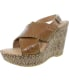 Born Women's Adalina Ankle-High Leather Sandal - Main Image Swatch