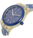 Swatch Men's Originals SUTT400 Multicolor Rubber Automatic Watch - Side Image Swatch