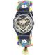 Swatch Women's Originals GB285 Black Leather Swiss Quartz Watch - Main Image Swatch