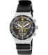 Swatch Men's Irony YVS422 Black Resin Swiss Quartz Watch - Main Image Swatch