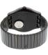 Swatch Men's Originals SUOB708B Black Stainless-Steel Swiss Quartz Watch - Back Image Swatch