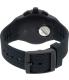 Swatch Men's Originals SUSN407 Blue Silicone Swiss Quartz Watch - Back Image Swatch